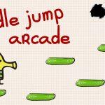 Doodle Jump, le jeu de l'année sur iPad et iPhone