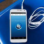 Shazam pour iPhone, iPad et iPod sur iTunes App Store
