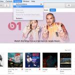 iTunes Store, pour télécharger vos musiques, films et bien plus encore !