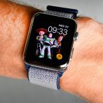 La montre iWatch