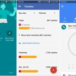 Le top des applications Android pour se mettre au fitness