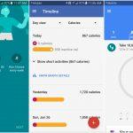 Le top des applications Android pour se mettre au fitness