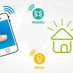 3 applis qui vous permettent de contrôler votre maison à distance